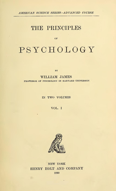 An analysis of the principles of depression in the human psychology